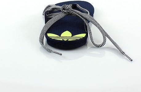 Adidas Adidas Originals Adisand - Chanclas para Mujer Azul Azul Marino 36.5 EU: Amazon.es: Zapatos y complementos