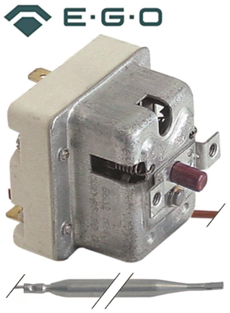 Seguridad Termostato EGO Tipo 55.32562.819 para Kipp Sartén, horno ...