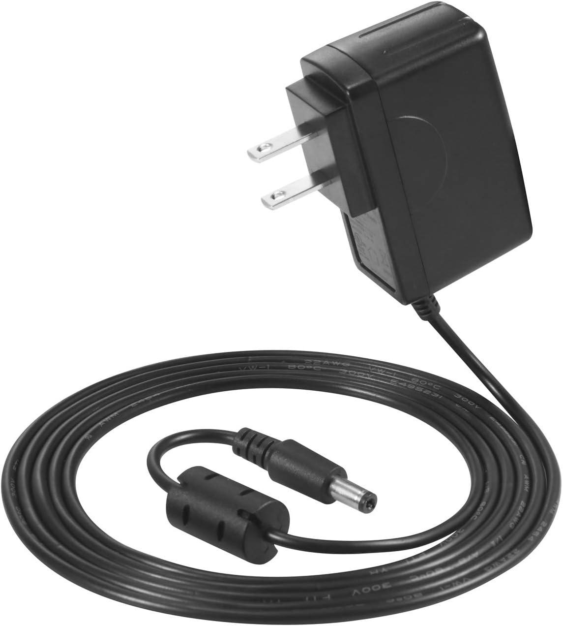 9V AC Power Adapter Supply For Casio LK-55 LK-220 CTK-671 CTK-691 Keyboard
