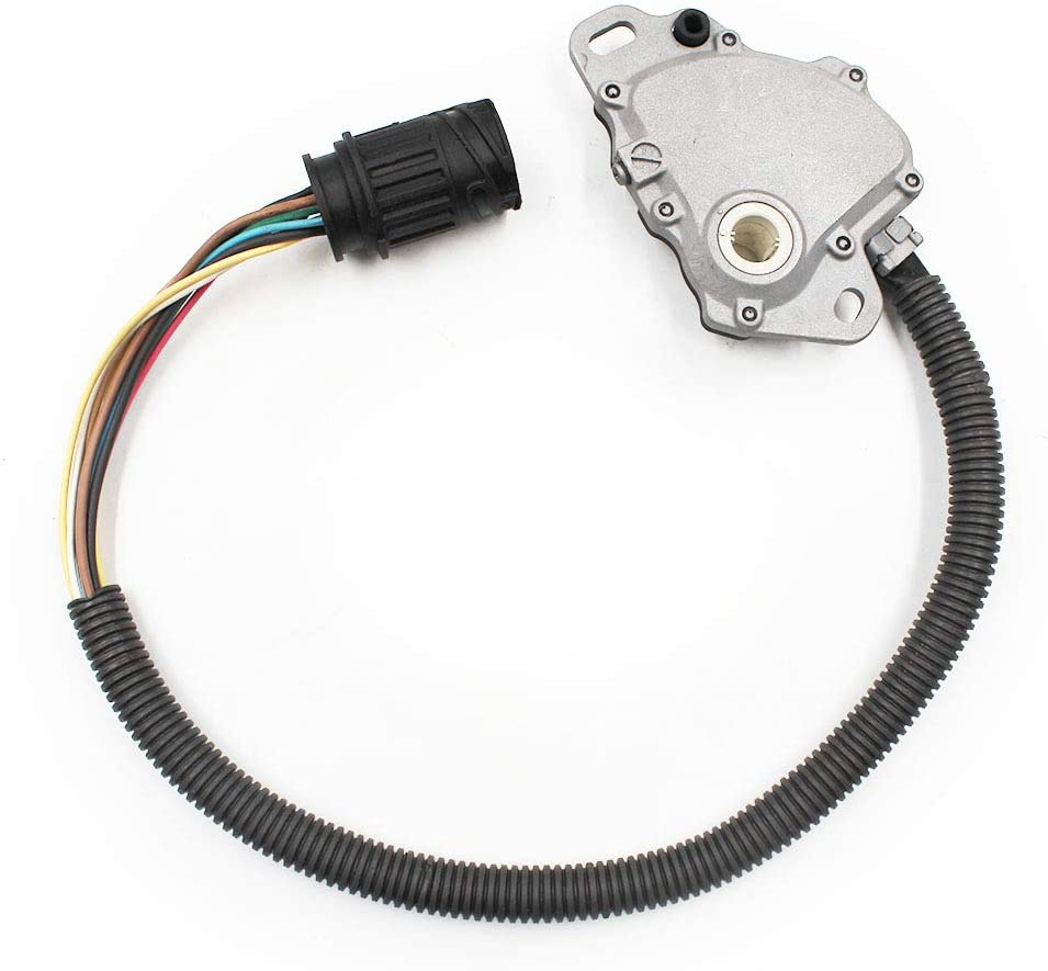 Koauto Remanufactured Neutral Safety Switch Fits 02-05 Land Rover Freelander