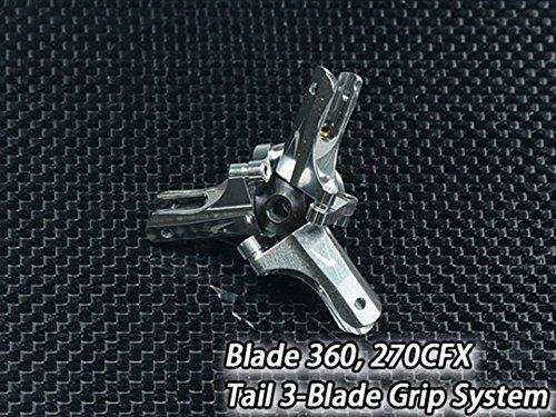 XTREME Tail 3-Blade Grip System - BLADE 360 CFX / 270 CFX