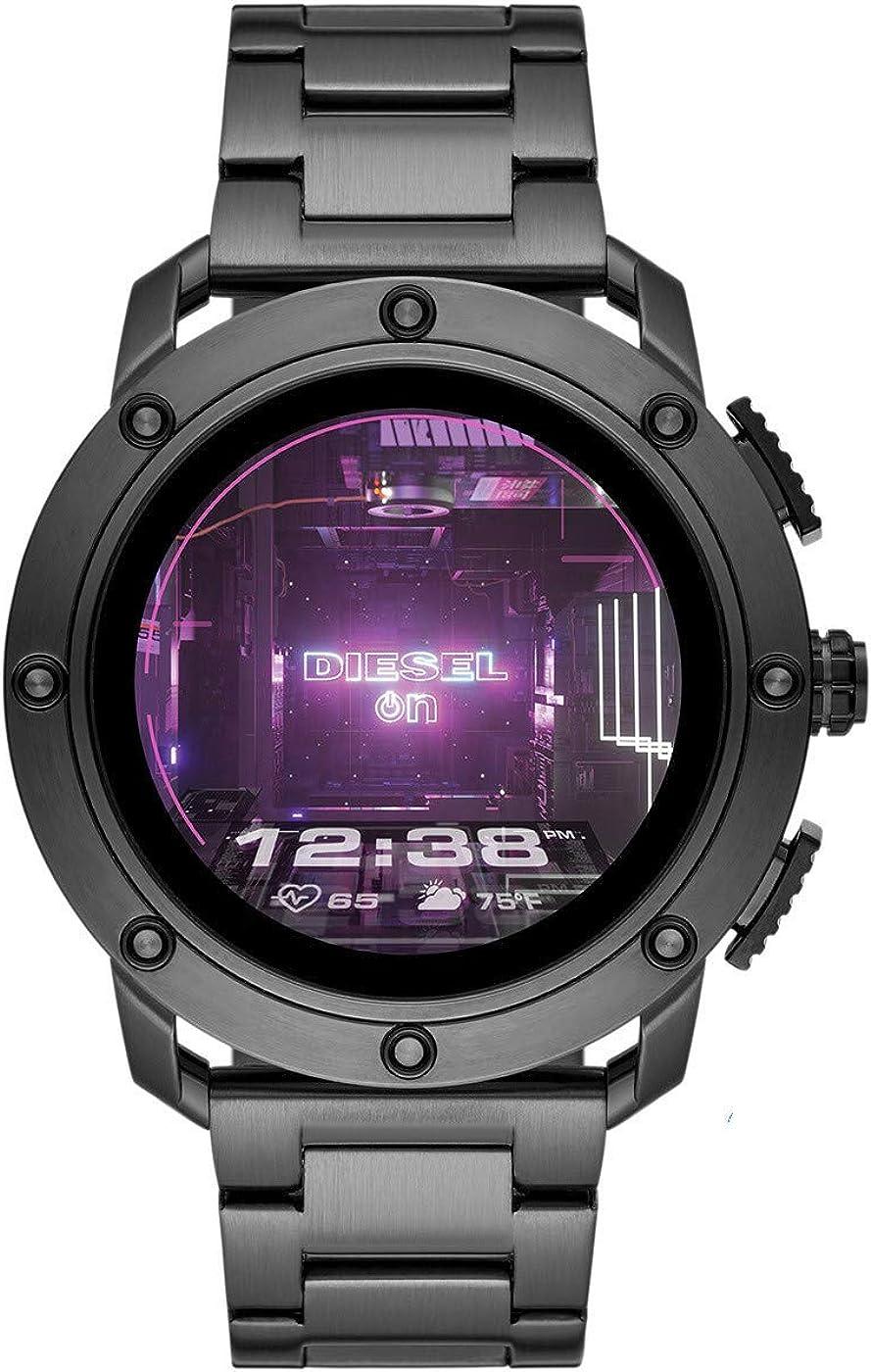Diesel Reloj Inteligente DZT2017