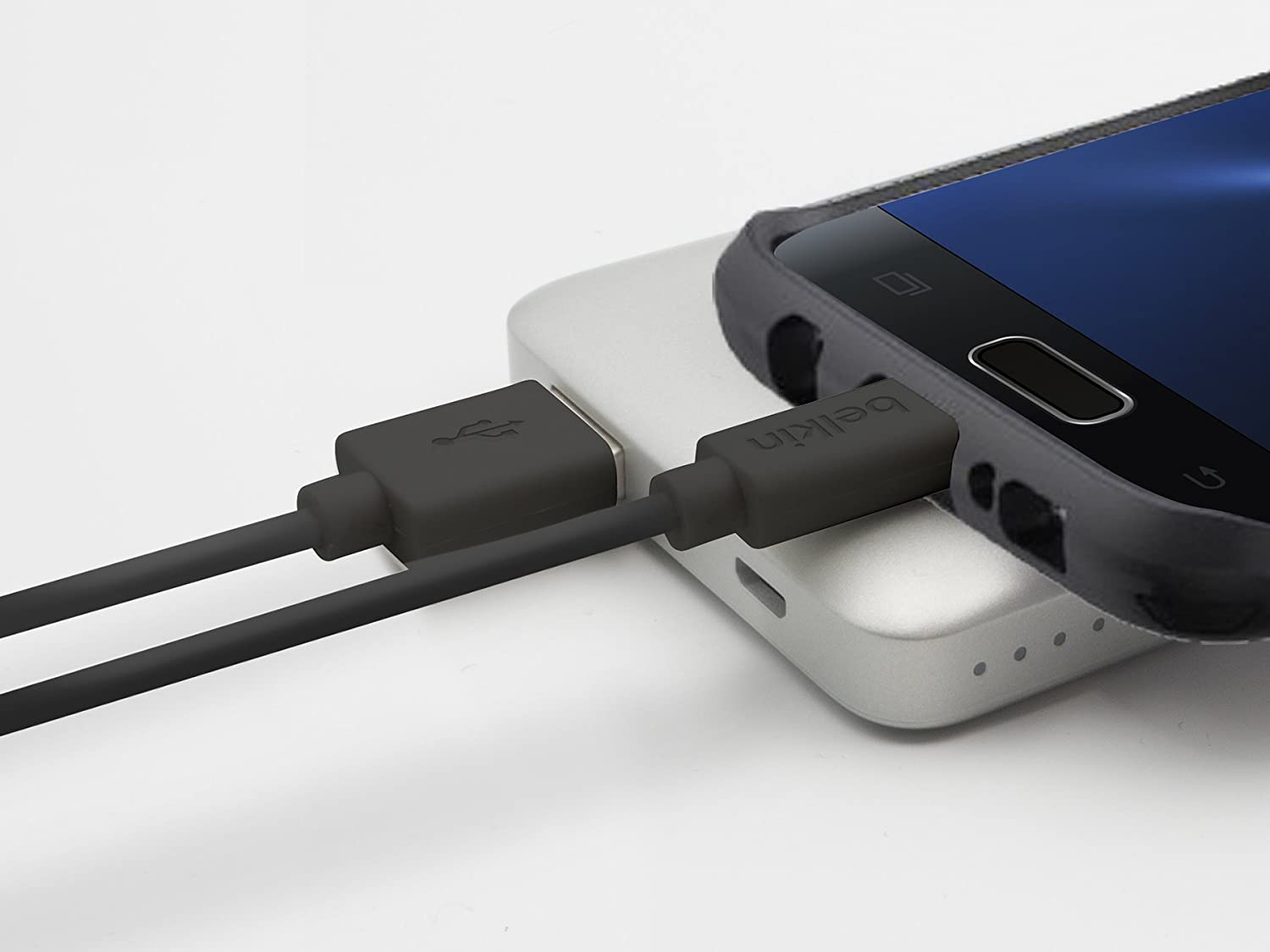 Belkin MIXIT? Micro USB Cable for Samsung Phones
