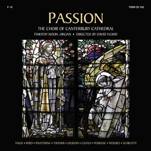 Passion - Easter At Canterbury