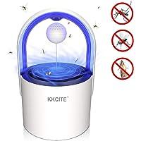 KKCITE Lámpara Mosquitos – 5W Trampas para Insectos