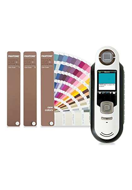 Amazon.com: Pantone Capsure And Fashion, Home + Interiors Color Guide: Home  U0026 Kitchen