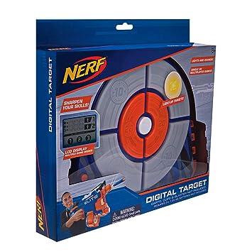 Partner Diana Nerf Ner0156 Toy Digital 30x24cmner0156 qVUMSzpG