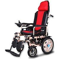 Wheel-hy Silla de Ruedas Eléctrica Plegable - Prim