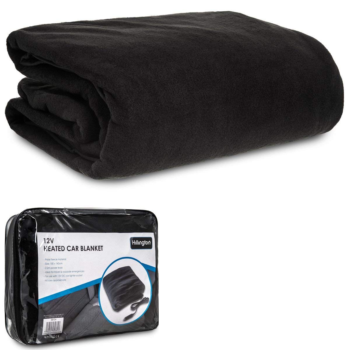 All Sizes From £15.09 New Fashion Heat Control Electric Blanket