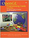 OpenGL Programming Guide: The Official Guide to Learning OpenGL, Version 4.3 (8th Edition)