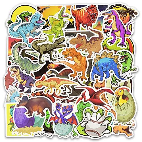 Honch Dinosaur Stickers Pack