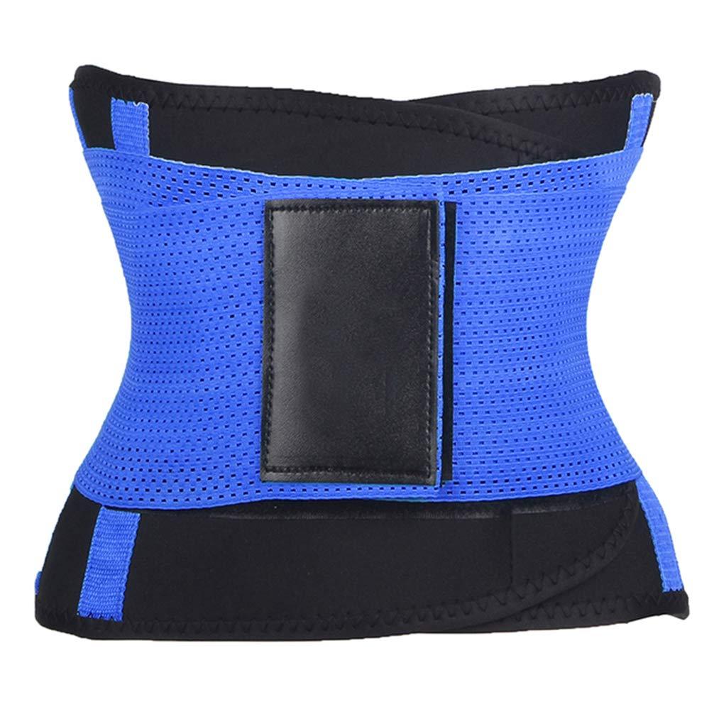 Womens Postpartum Waist Trainer Lightweight Belt Body Shaper for an Hourglass Shaper