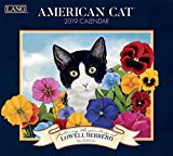 The Lang Companies American Cat 2019 Wall Calendar (19991001889)
