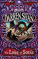 The Lake Of Souls (The Saga Of Darren Shan Book