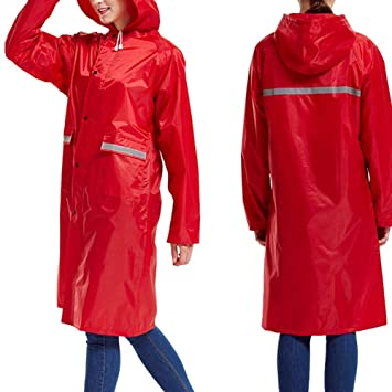 ZHANGQIANG-Traje Impermeable Chaqueta Impermeable Ciclismo ...