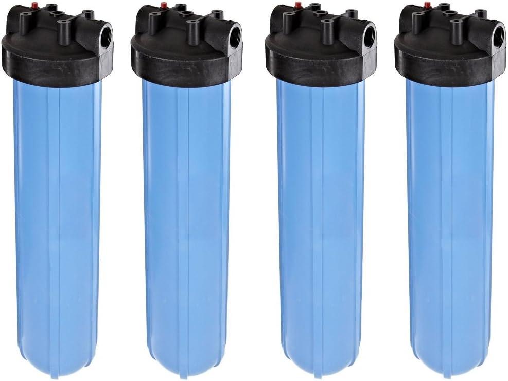 1 In//Out HFPP w// PR Big Blue #20 Blue//Black Pentek 150233