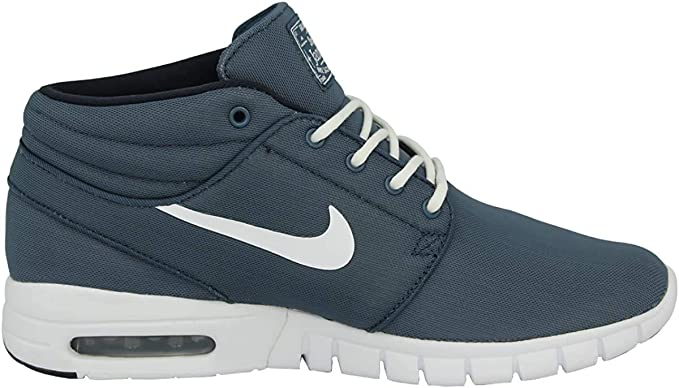 Importancia golondrina Permanecer  Amazon.com: Nike SB Stefan Janoski Max - Zapatillas para hombre: Clothing