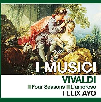 Amazon | ヴィヴァルディ I MUSI...