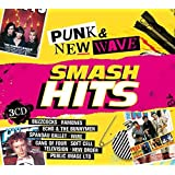 Smash Hits Punk & New Wave / Various