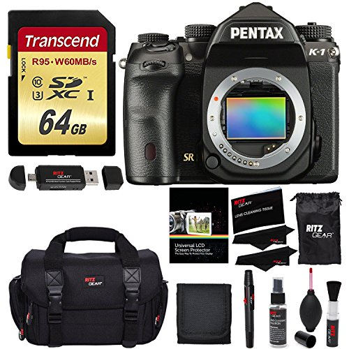 Camera Transcend Ritz Kit Protector product image