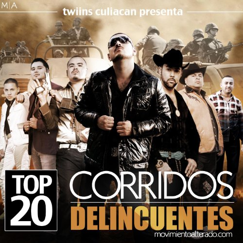 Invasión Del Corrido by Various artists on Amazon Music ...