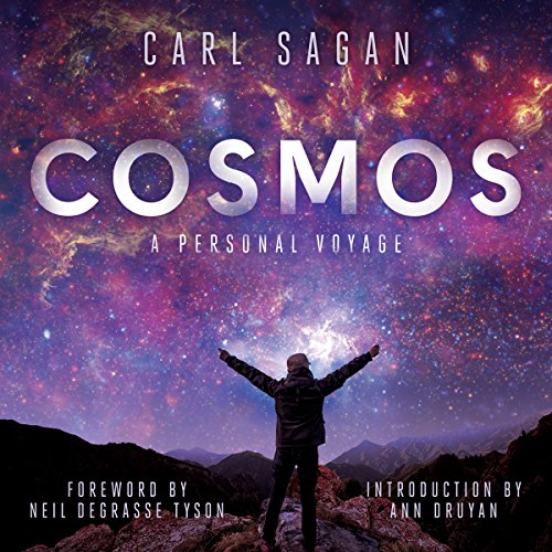 Cosmos Audiobook [Free Download by Trial] thumbnail