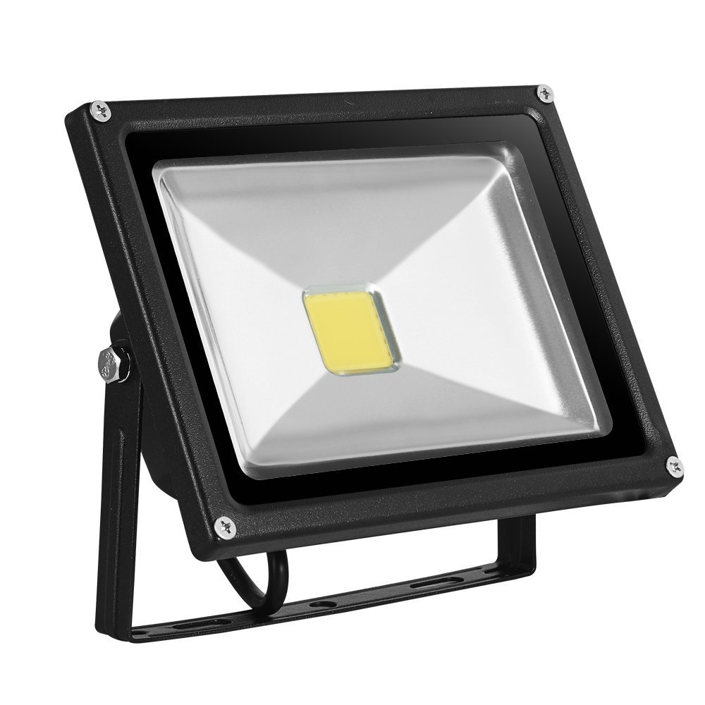 10W/20W/30W/50W/100W IP65 Outdoor Led Floodlight , High Power Led Flood Light (BT30W) Himanjie HMJ-0523