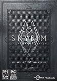 The Elder Scrolls V 5 Skyrim Legendary [PC Code] STEAM Produkt Key ohne Datenträger