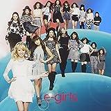 KURU KURU -  E-Girls, Audio CD