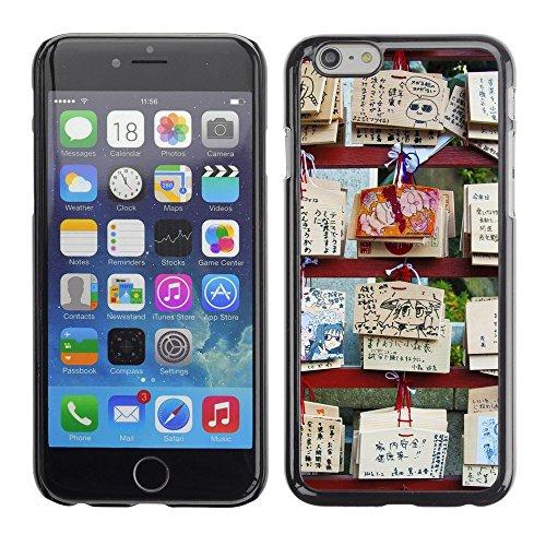 "Premio Sottile Slim Cassa Custodia Case Cover Shell // F00001541 bénédiction // Apple iPhone 6 6S 6G PLUS 5.5"""