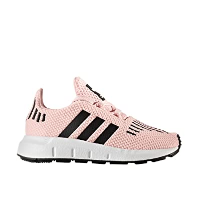 66f67834abc6c Adidas Swift Run I-Pink-25 Adidas Bebe  Amazon.com.au  Fashion