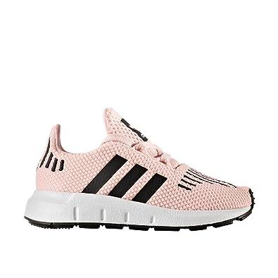 Adidas Swift Run I, Baskets Mixte bébé  Amazon.fr  Chaussures et Sacs f8083963e7a1