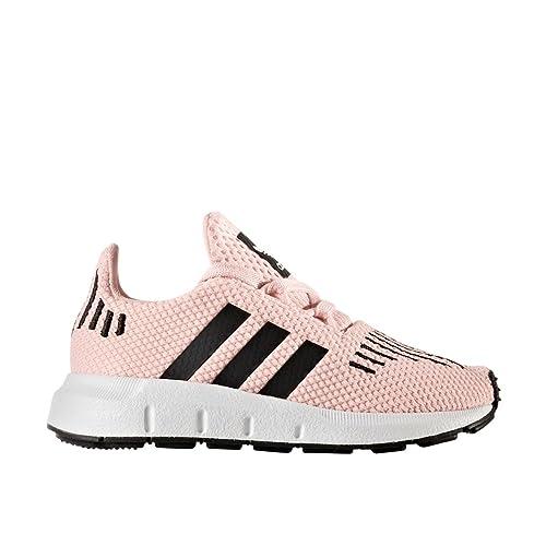 adidas Swift Run I, Zapatillas Unisex bebé: Amazon.es: Zapatos y complementos