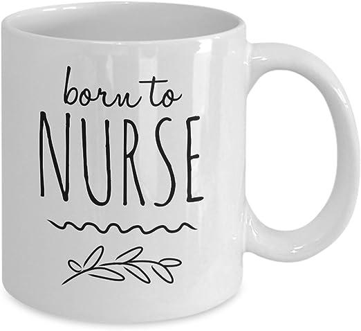 Nurse Mug Nurse Graduation Gift Nursing Graduation Gift Nurse Gift