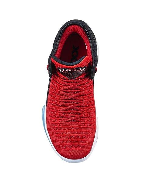 Amazon.com   NIKE Air Jordan Mens XXXII Low Basketball Shoes AA1256 603 Size 11 in The Box   Basketball
