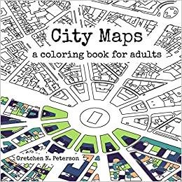 Design A City Map on