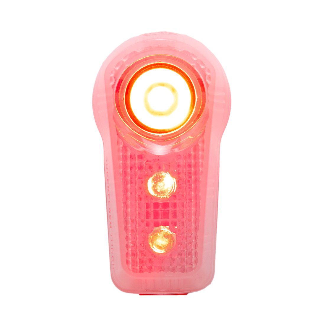 Planet Bike Superflash Turbo bike tail light