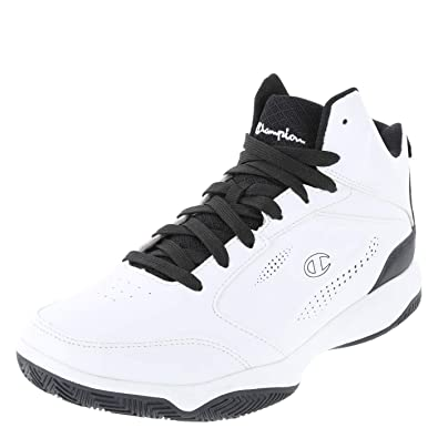 cd08e76ab Champion Men s Contender Basketball Shoe  Amazon.co.uk  Shoes   Bags