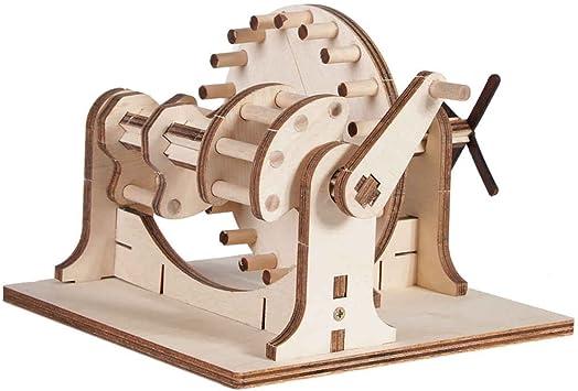 Transformation du moto – Leonardo Da Vinci: Amazon.es: Juguetes ...