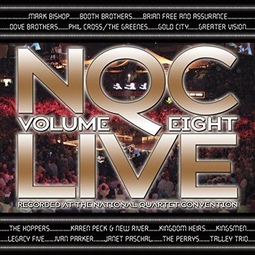 NQC Live Volume 8