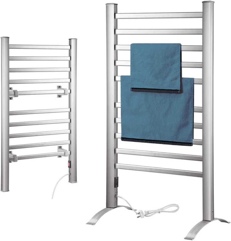Bakaji 2832768 Towel warmer, Multicolour