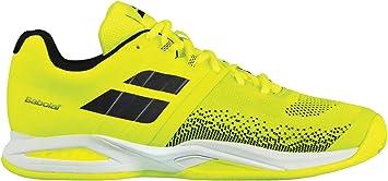 Babolat – Propulse Blast Clay Hombre Zapatillas de Tenis