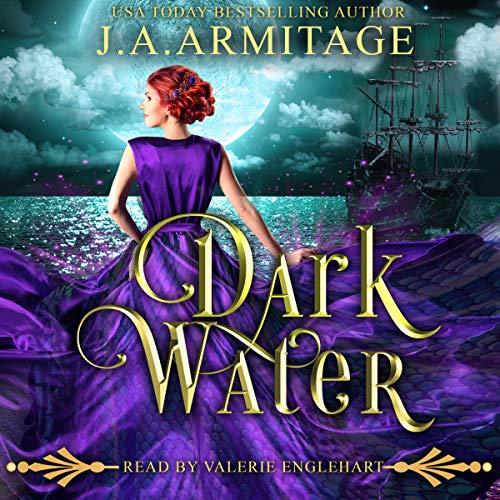 (Dark Water: Little Mermaid Reverse Fairytale Series, Book 1)