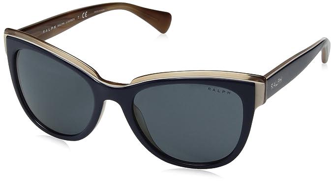 Ralph Lauren RALPH BY 0RA5230 Gafas de sol, Navy Horn, 53 ...