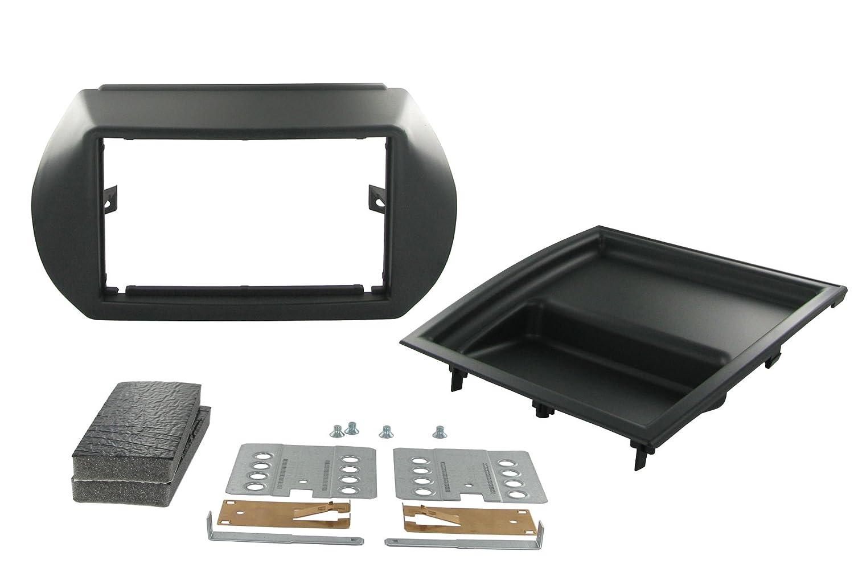 Vauxhall Vivaro 2011 onwards Double Din Car Stereo Fitting Kit CT23VX32