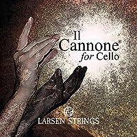 LS Larsen Strings Cello Strings (LCIC-SET)