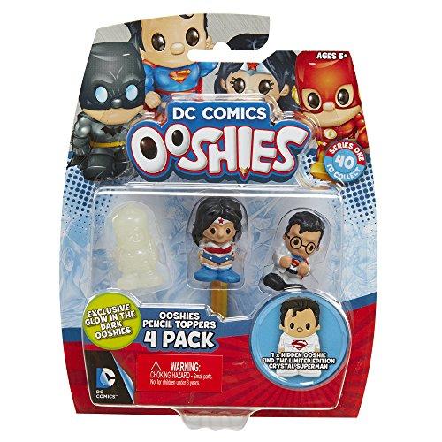 Ooshies Set 2