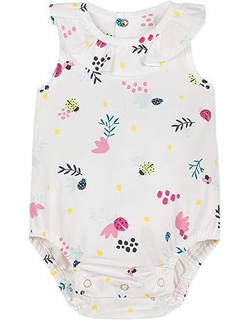 c36fa07d Catimini Pantalones de Peto para Bebés