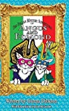 Book Cover for The Italian Mystery Adventures of Angus and Edmond