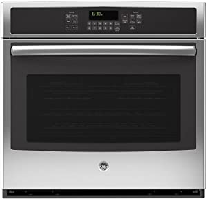 GE JT5000SFSS Electric Single Wall Oven